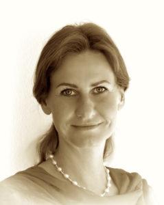 Ina Burkert: Seele - Bewusstsein - Heilung