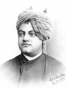 Foto Vivekananda