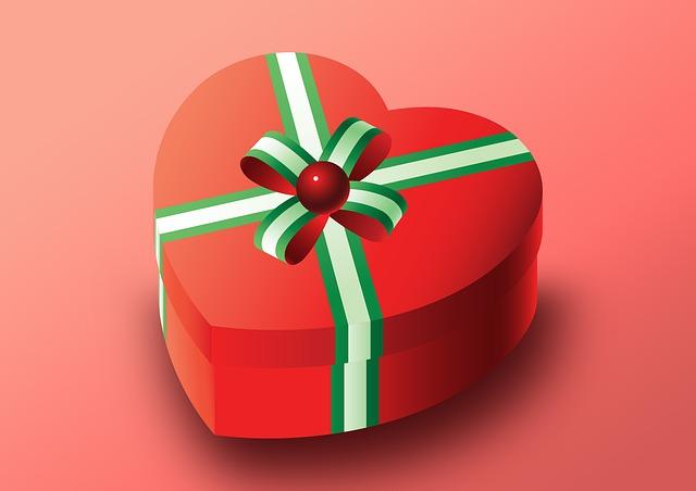 Gefühle heilen als Geschenk