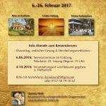 zur Heilreise Indien 2017